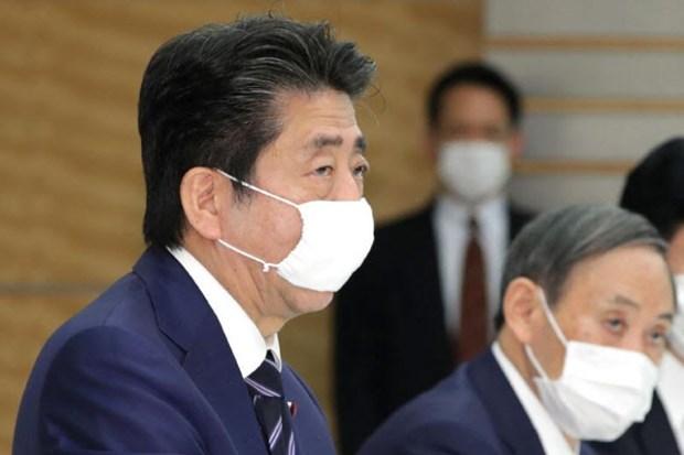 Nhật Bản sẽ xem xét lại việc đóng góp tài chính cho WHO - Ảnh 1.