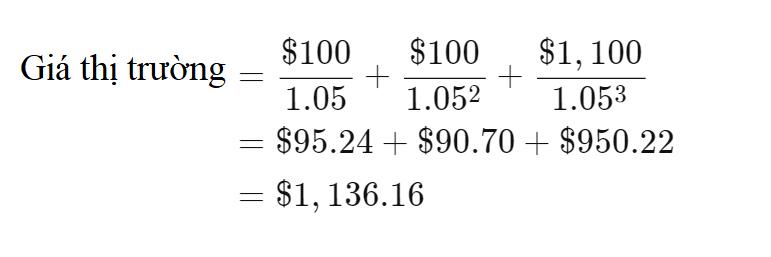 Thời gian đáo hạn bình quân điều chỉnh (Modified Duration) là gì? Đặc điểm - Ảnh 4.
