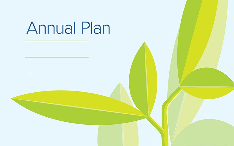 Kế hoạch hàng năm phát triển kinh tế - xã hội là gì? Nội dung - Ảnh 1.