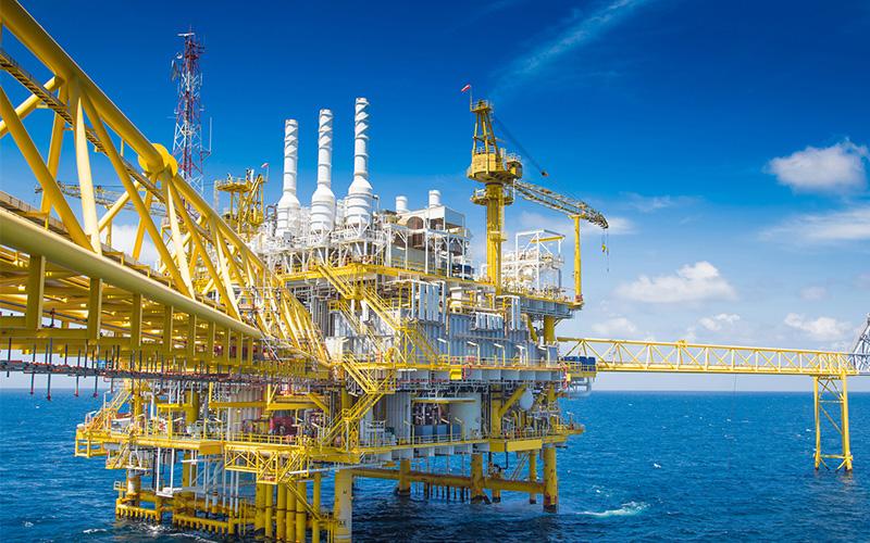 Giá gas hôm nay 21/4: Phục hồi trở lại trước sự biến động của thị trường dầu thô - Ảnh 1.