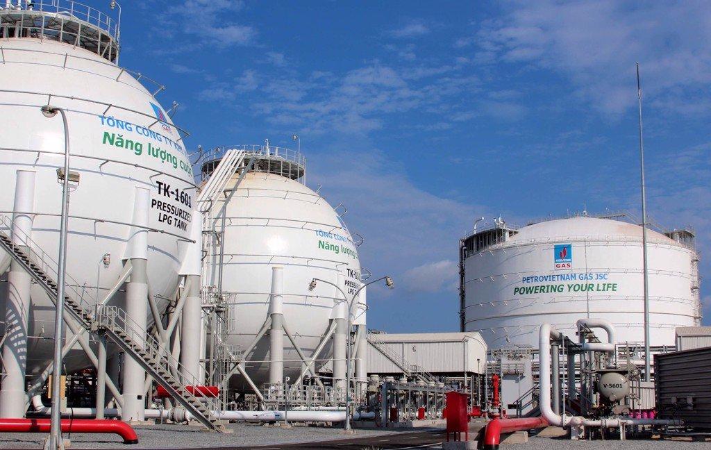 Giá gas hôm nay 22/4: Quay đầu giảm, tồn kho khí gas Mỹ dự kiến tiếp tục tăng - Ảnh 1.