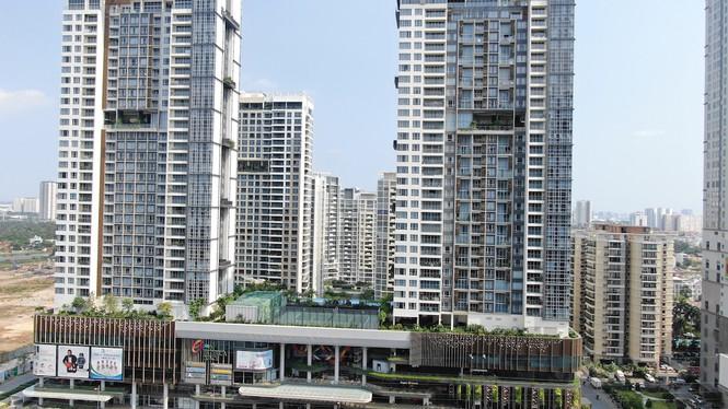 Cuộc đua của hàng loạt cao ốc 'đu bám' dọc tuyến Metro Bến Thành - Suối Tiên - Ảnh 7.