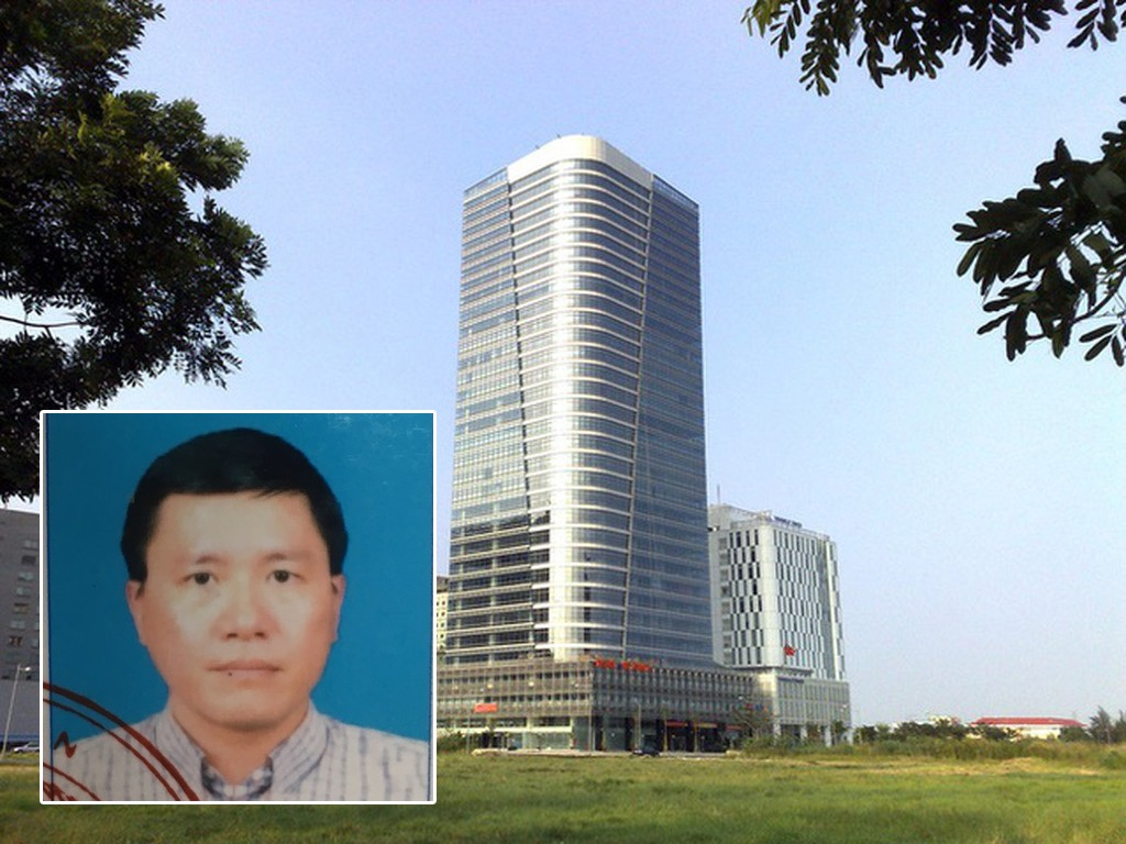 Truy nã cựu Chủ tịch HĐQT Petroland Ngô Hồng Minh - Ảnh 1.