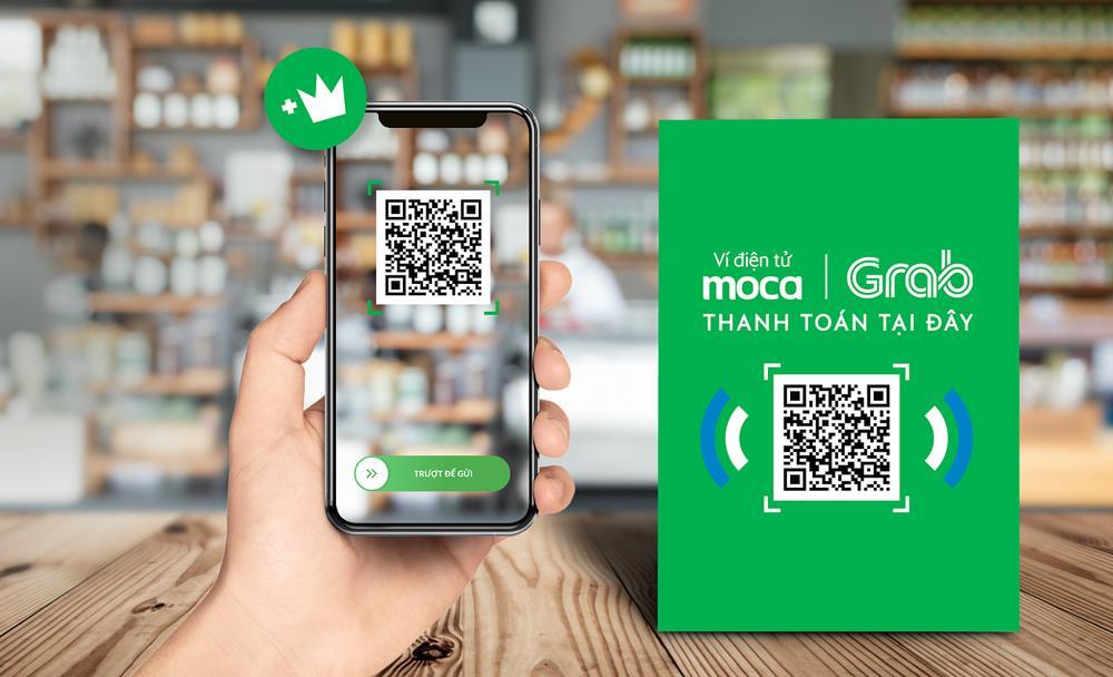 Người dùng Moca 'chăm' dùng ví nhất, đâu là lí do? - Ảnh 2.
