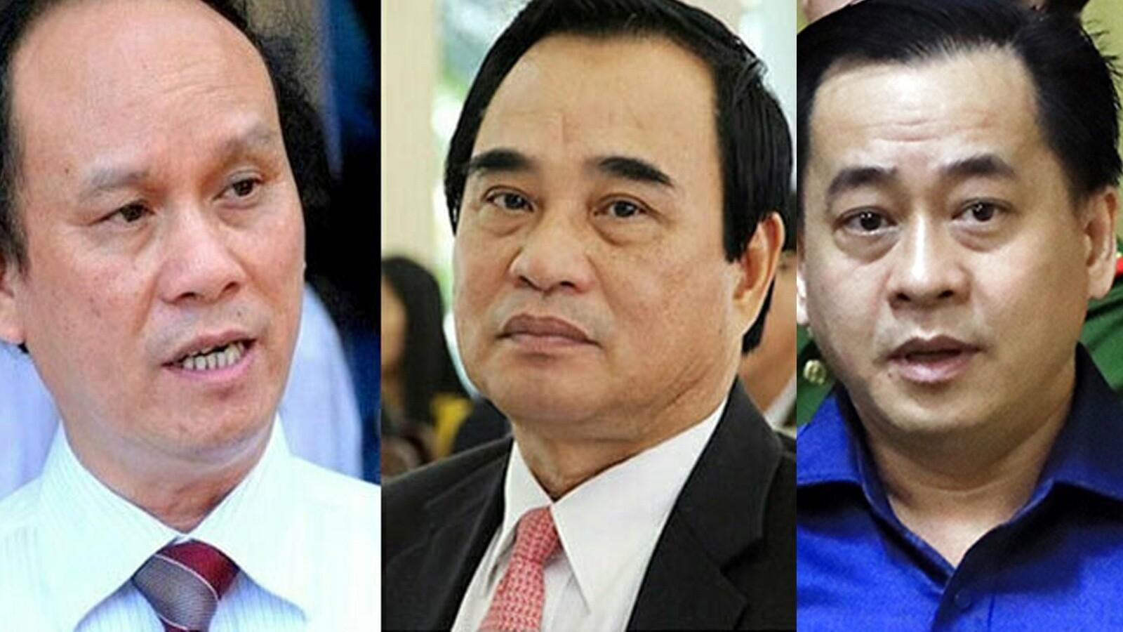 2 cựu Chủ tịch TP Đà Nẵng và Vũ 'nhôm' trình bày gì trong đơn kháng cáo? - Ảnh 1.