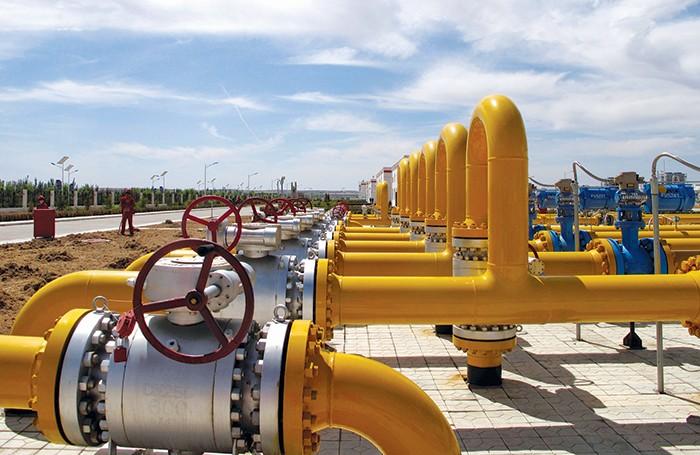 Giá gas hôm nay 27/4: Giảm hơn 1% vào phiên đầu tuần - Ảnh 1.