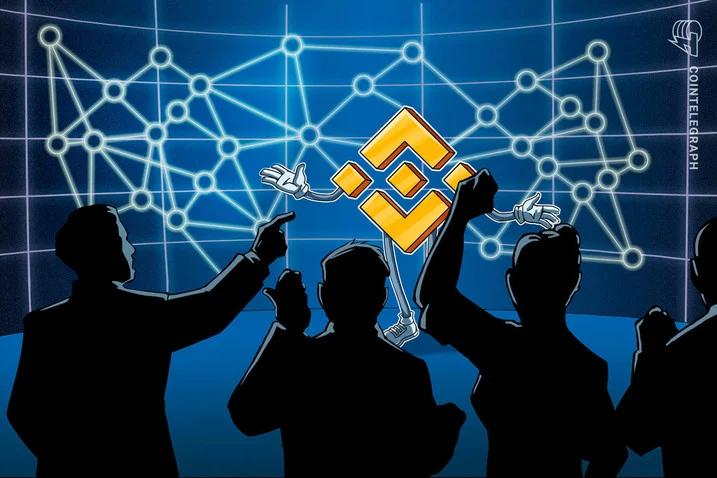 Cộng đồng tiền kĩ thuật số chỉ trích Binance với blockchain mới (nguồn: CoinTelegraph)