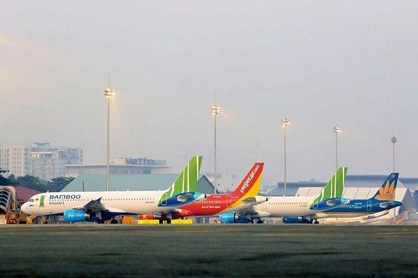 Vietjet đề nghị thu hồi giấy phép bay của Jetstar Pacific để phân bổ lại - Ảnh 1.