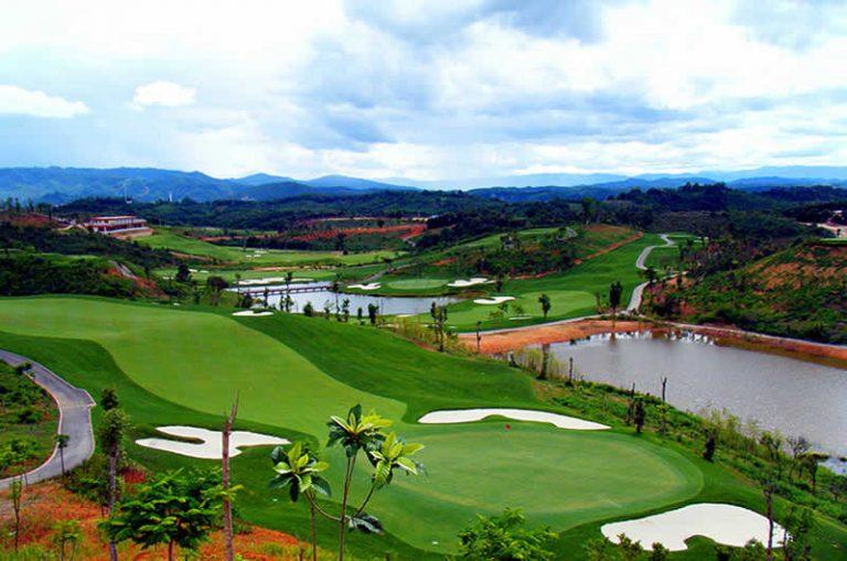 Muốn làm sân golf, chủ đầu tư phải có đủ năng lực tài chính - Ảnh 1.