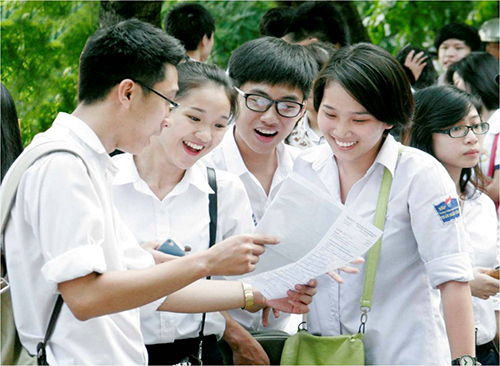 Kỳ thi tốt nghiệp THPT 2020 dự kiến diễn ra từ ngày 8/8 - Ảnh 2.