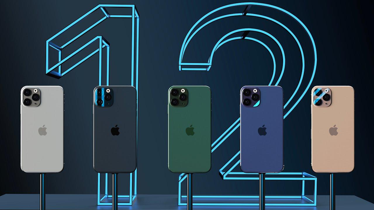 Sốc: iPhone 12 có thể rẻ hơn iPhone 7 - Ảnh 2.