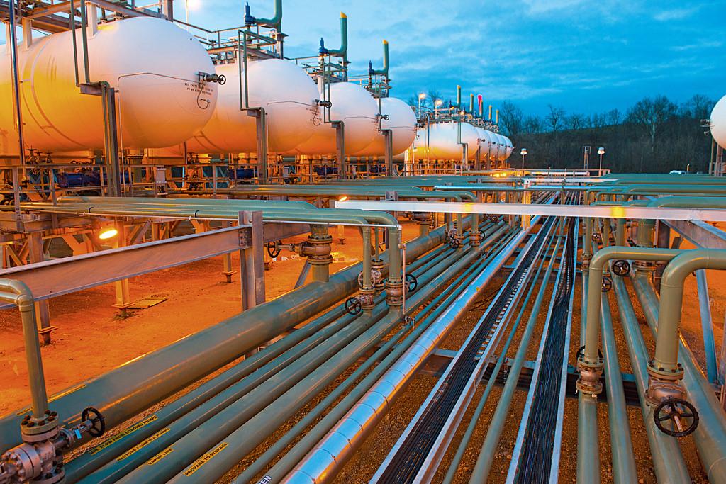 Giá gas hôm nay 30/4: Quay đầu giảm do tồn kho khí gas Mỹ dự kiến tăng - Ảnh 1.