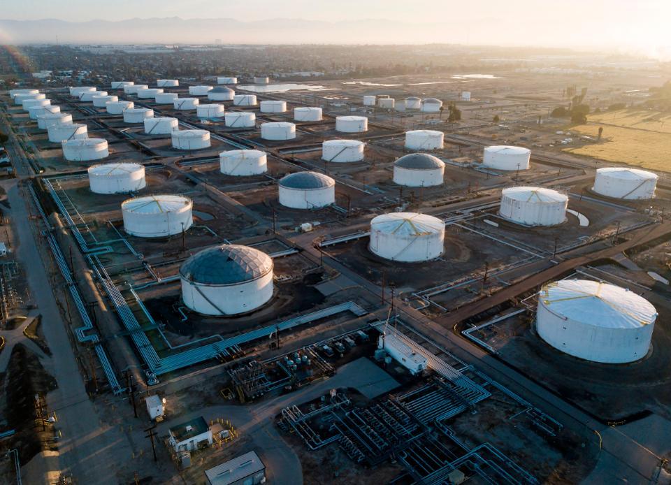 Giá dầu có thể phục hồi trước năm 2021 - Ảnh 1.