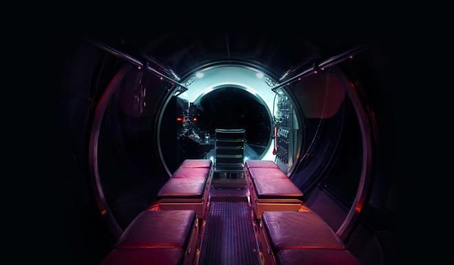 Tỉ phú Phạm Nhật Vượng đặt mua tàu ngầm thám hiểm - Ảnh 3.