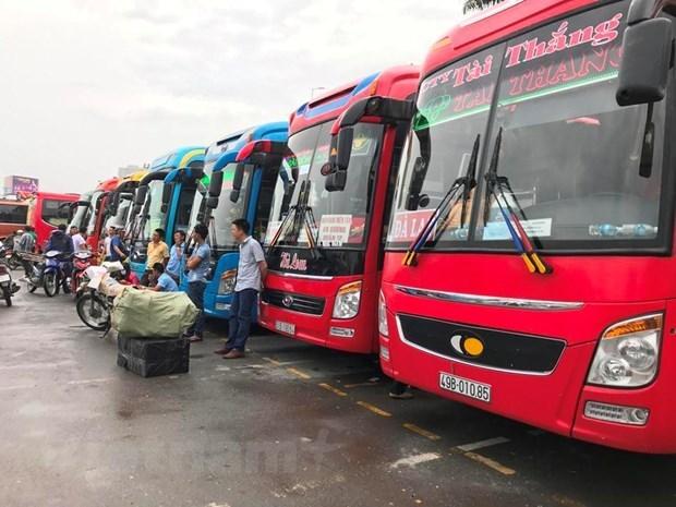 Đề xuất miễn, giảm phí bảo trì đường bộ 3 tháng cho đơn vị vận tải - Ảnh 1.