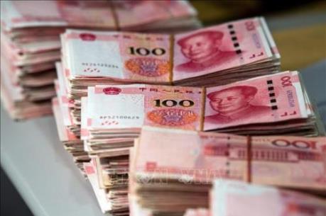 Tiền tệ của các thị trường mới nổi - điểm bất ổn mới? - Ảnh 1.