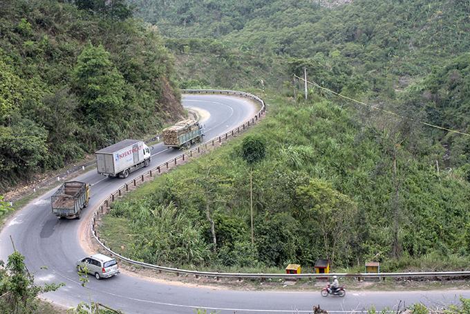 Đầu tư cao tốc Buôn Ma Thuột - Nha Trang 19.500 tỉ đồng - Ảnh 1.