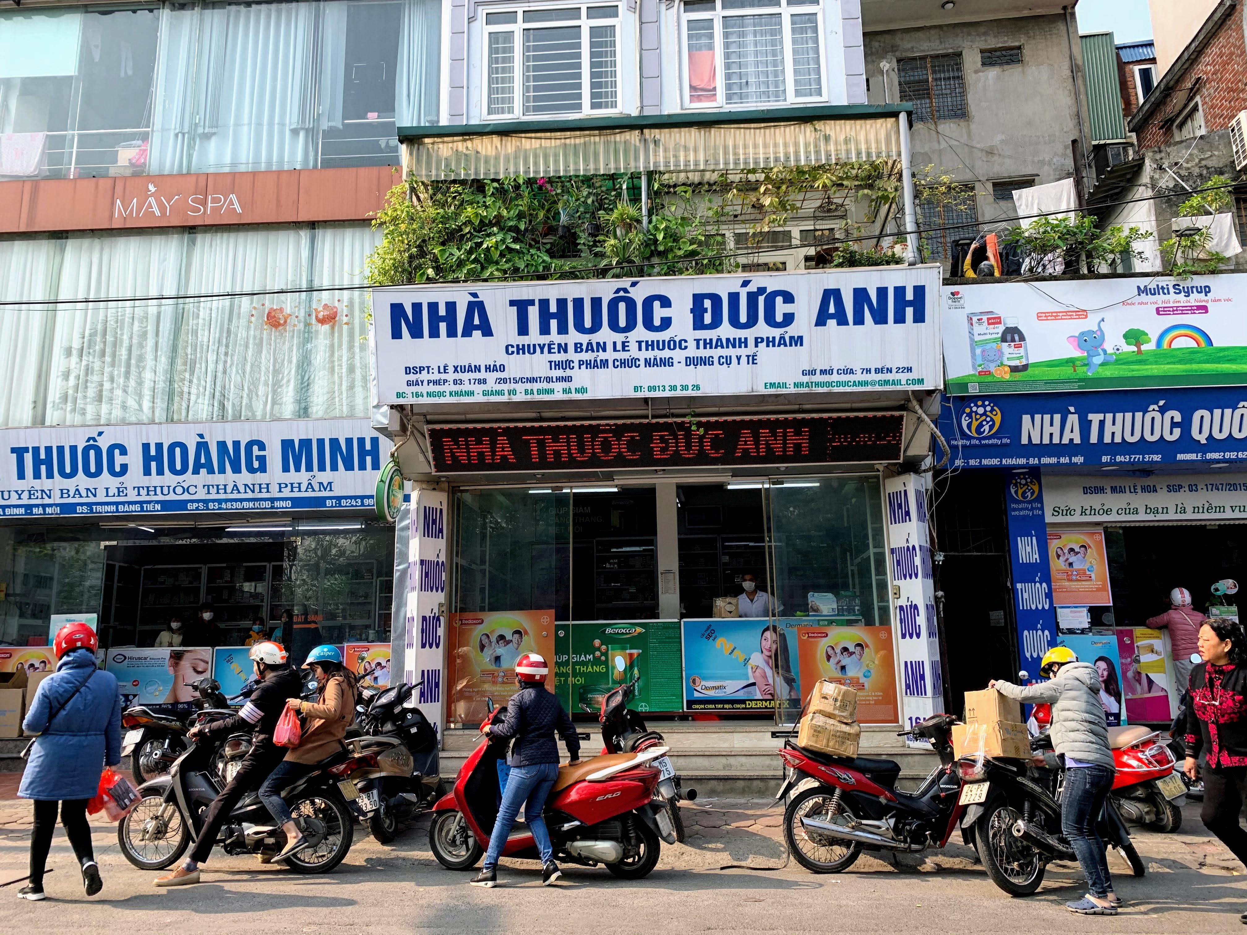 Giữa đại dịch, doanh nghiệp Việt này vẫn mở thêm hàng trăm cửa hàng mới, gọi vốn thành công và đặt mục tiêu tăng trưởng 230% - Ảnh 3.