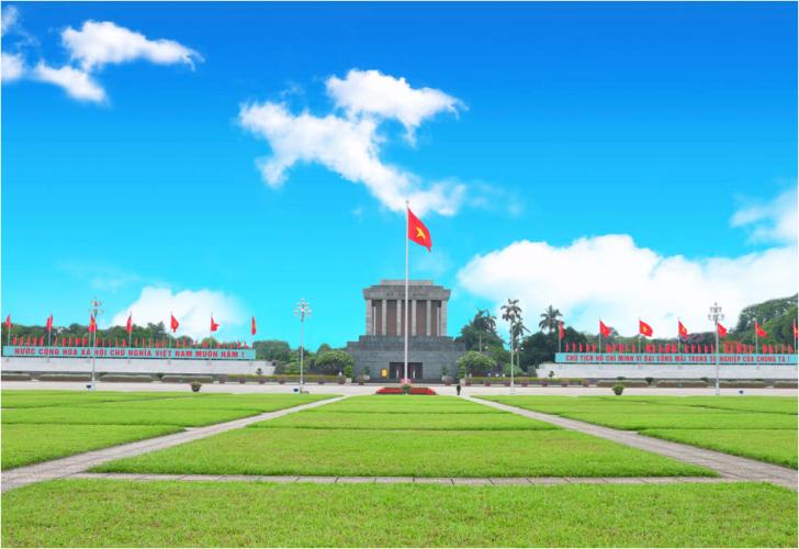 Hà Nội: Đề xuất xây thêm quảng trường thứ 5 đối diện với Sân vận động Mỹ Đình - Ảnh 1.