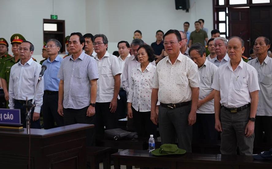 Bác kháng cáo kêu oan, bắt giam ngay 2 cựu Chủ tịch Đà Nẵng - Ảnh 6.