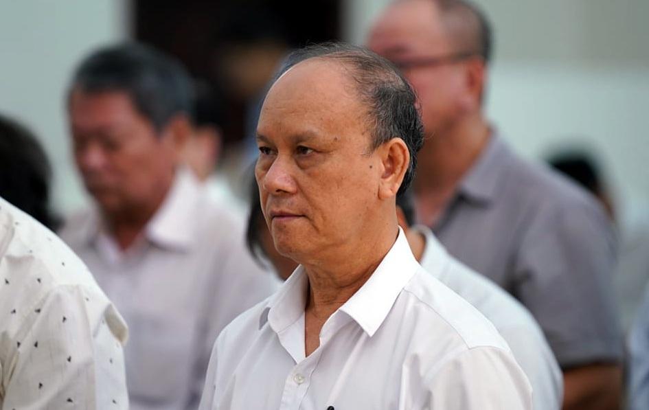 Bác kháng cáo kêu oan, bắt giam ngay 2 cựu Chủ tịch Đà Nẵng - Ảnh 2.