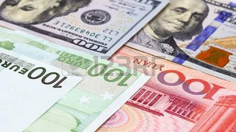 Tỷ giá ngoại tệ ngày 27/5: Ổn định phiên đầu tuần - Ảnh 1.