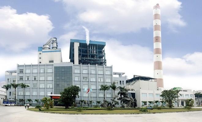 Nhiệt điện Hải Phòng báo lãi gần 400 tỉ đồng trong tháng 4 - Ảnh 1.