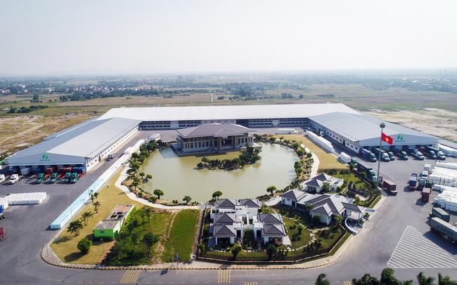 An Phát Holdings phát hành hơn 4 triệu cổ phiếu đầu tư dự án nhựa sinh học tự hủy - Ảnh 1.