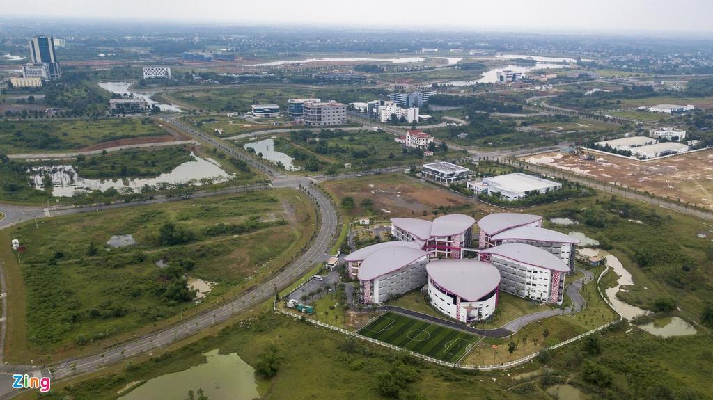 Khu công nghệ cao Hòa Lạc có sẵn sàng đón dự án FDI tỉ USD? - Ảnh 9.