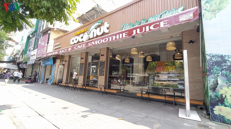 Ngành ẩm thực kêu gọi 'hiến kế' để vượt qua đại dịch COVID-19 - Ảnh 1.
