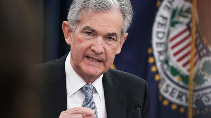 Goldman Sachs: Làn sóng lây nhiễm thứ hai có thể khiến Fed nghĩ lại về lãi suất âm - Ảnh 1.