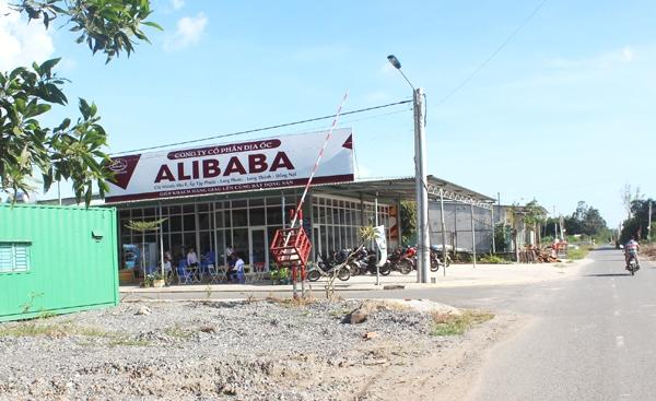 Định giá 255 thửa đất của Địa ốc Alibaba tại ba huyện Long Thành, Nhơn Trạch, Xuân Lộc - Ảnh 1.