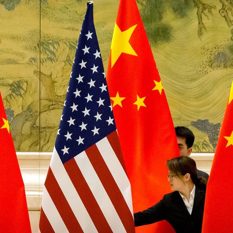 Mỹ thêm 33 tổ chức Trung Quốc vào danh sách cấm vận kinh tế - Ảnh 1.
