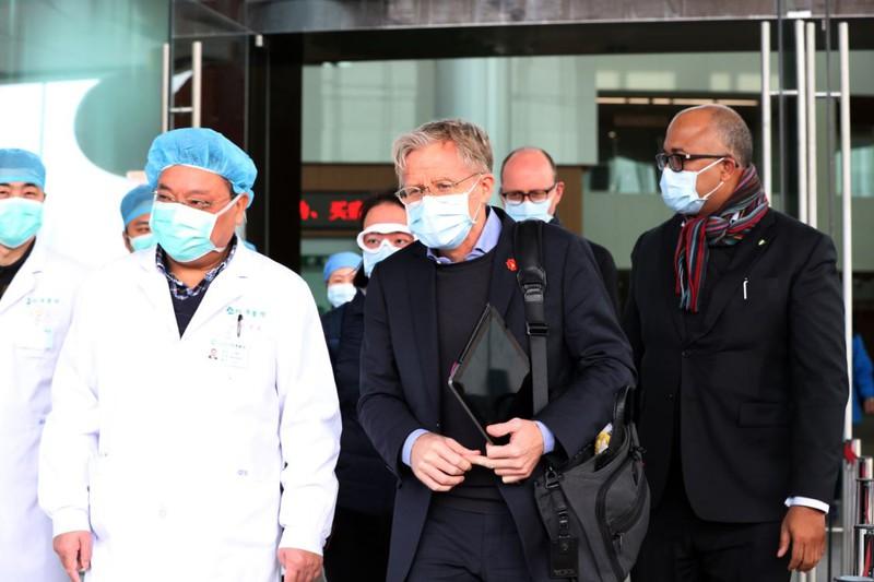 Trung Quốc thừa nhận đã yêu cầu một số phòng lab hủy mẫu virus - Ảnh 2.