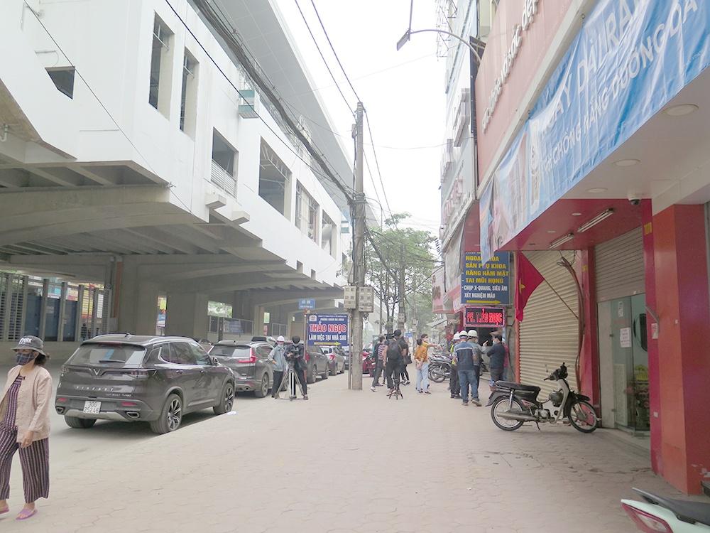 Đường sắt Nhổn - ga Hà Nội khó vận hành năm 2021 vì đâu? - Ảnh 2.