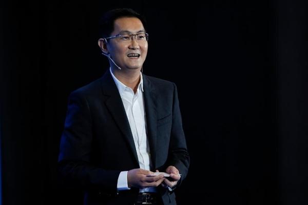 Jack Ma bị soán mất ngôi người giàu nhất Trung Quốc - Ảnh 2.