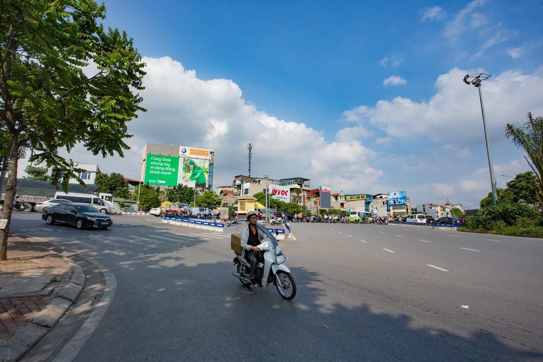 Cận cảnh 5 tuyến đường được mệnh danh đắt nhất hành tinh ở Hà Nội - Ảnh 5.