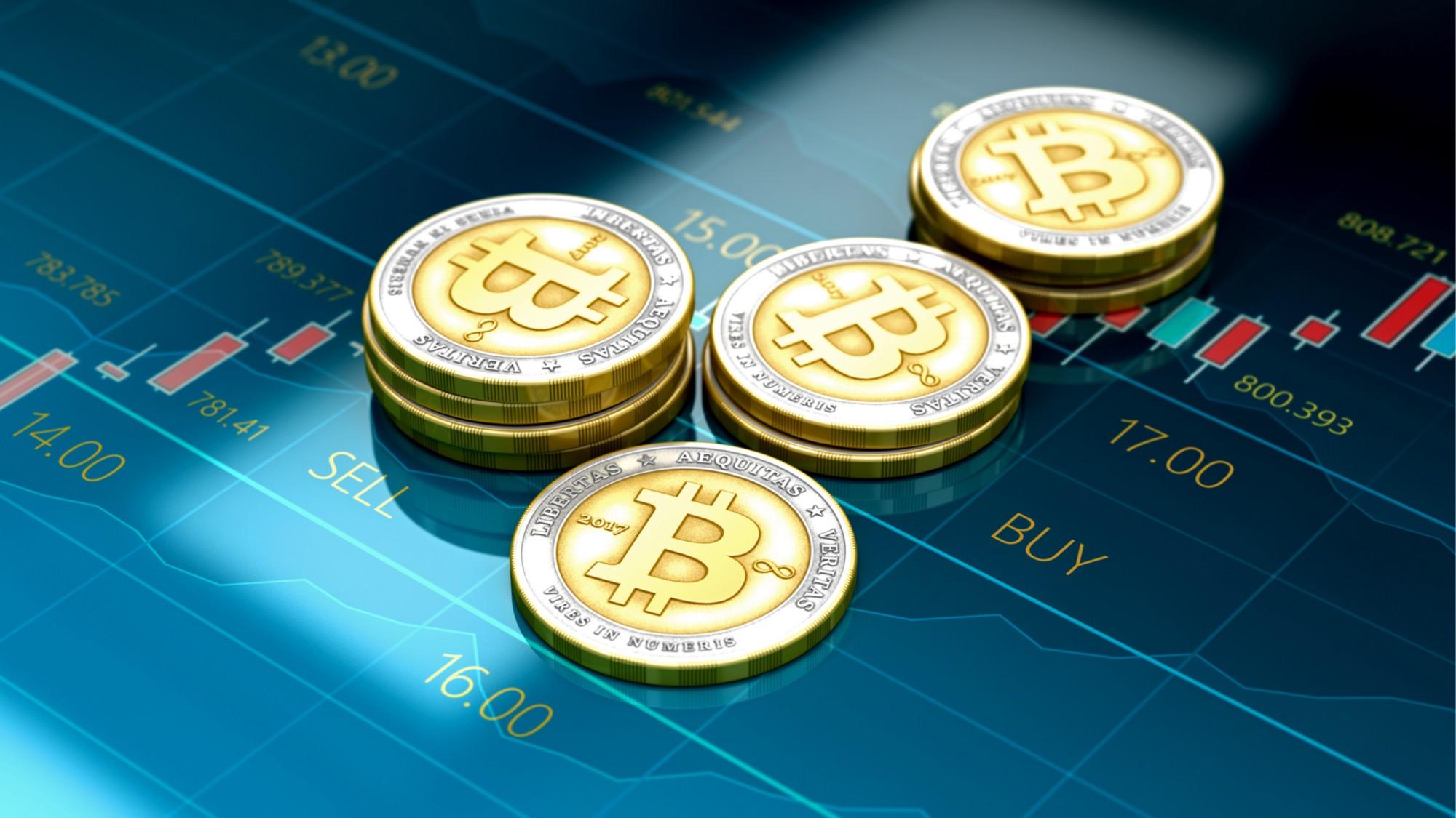 Mẹo để trở thành một nhà giao dịch bitcoin thành công - Ảnh 1.