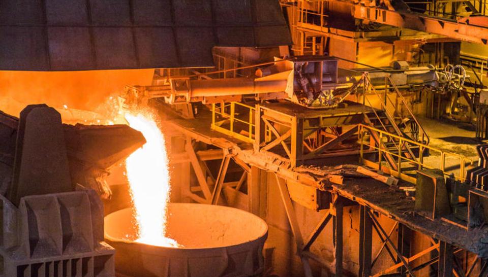 Giá thép xây dựng hôm nay (16/5): Sản lượng thép của Trung Quốc trong tháng 4 tăng mạnh - Ảnh 1.
