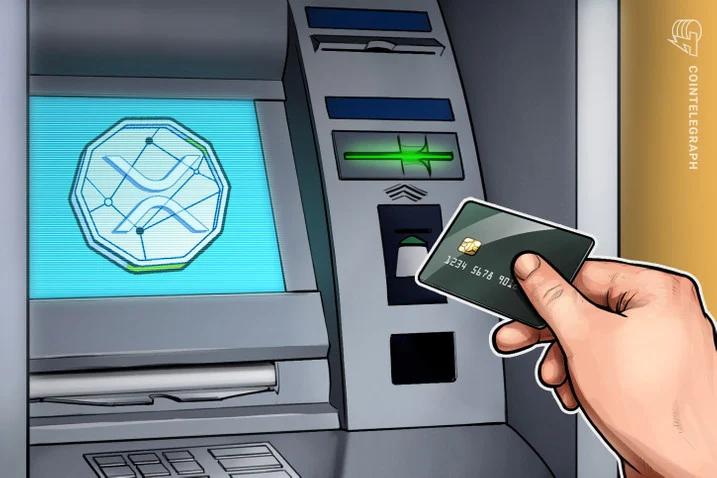 SBI Holdings tích hợp nền tảng thanh toán Ripple vào các ATM tại Nhật Bản (nguồn: CoinTelegraph)