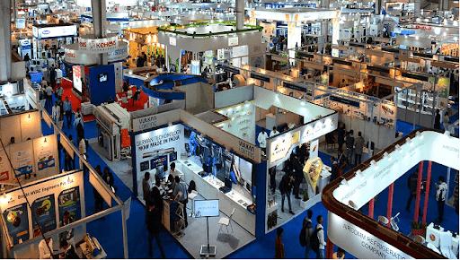 Hội chợ triển lãm thực phẩm và chế biến thực phẩm Foodex 2020 - Ảnh 1.