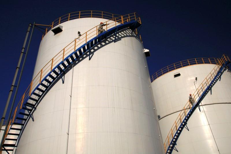 Giá xăng dầu tuần tới:  - Ảnh 1.