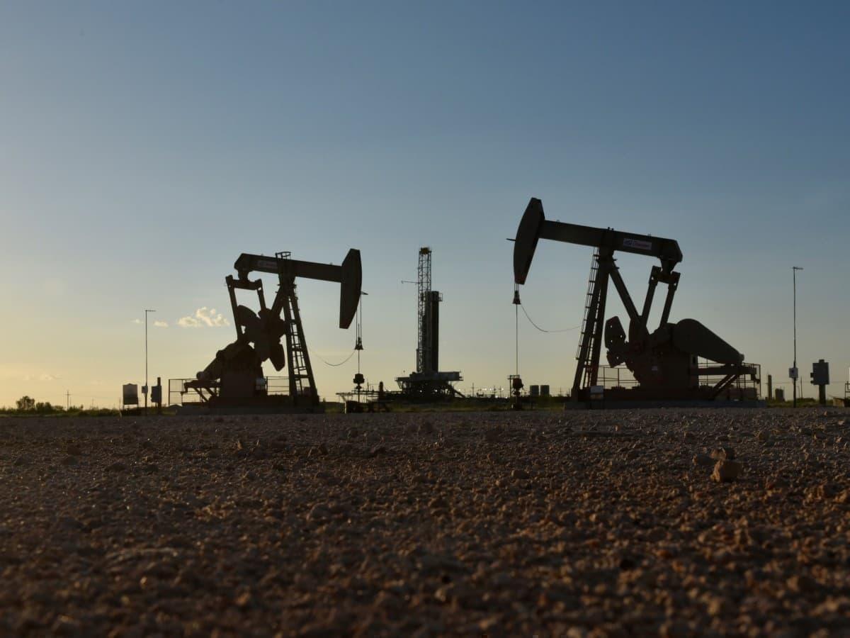 Ngành công nghiệp dầu đá phiến Mỹ có thể chặn đứng đà phục hồi của thị trường dầu mỏ - Ảnh 1.