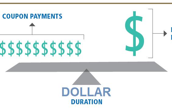 Thời gian đáo hạn bình quân đô la (Dollar Duration) là gì? Công thức tính  - Ảnh 1.