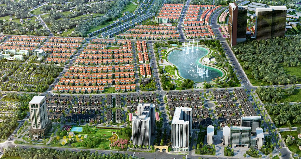 10 dự án nhà ở tại Hà Nội được bán cho người nước ngoài - Ảnh 2.