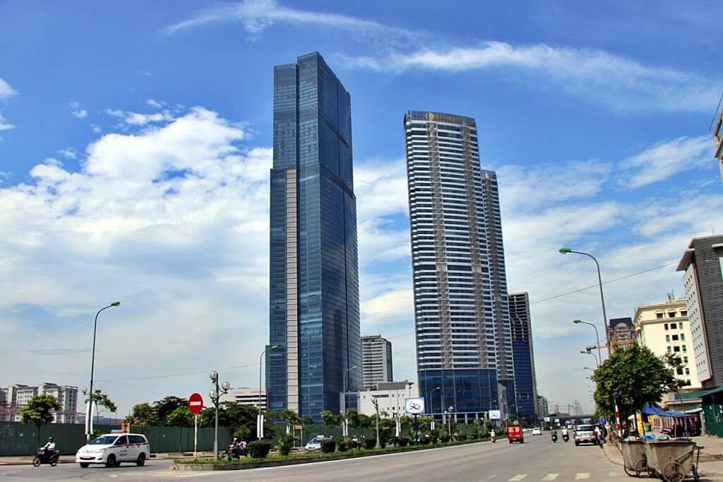 10 dự án nhà ở tại Hà Nội được bán cho người nước ngoài - Ảnh 4.