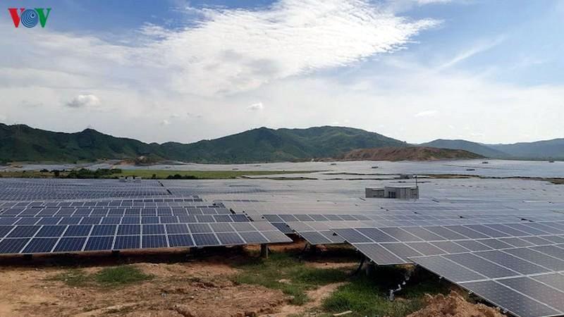 Chuyển nhượng dự án điện cho nhà đầu tư nước ngoài: Pháp luật cho phép - Ảnh 1.