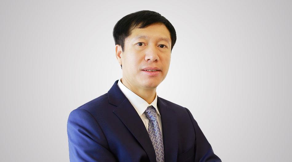 Sau khi thôi chức Chủ tịch FLC Faros, ông Nguyễn Thiện Phú rời Hội đồng quản trị AMD - Ảnh 1.