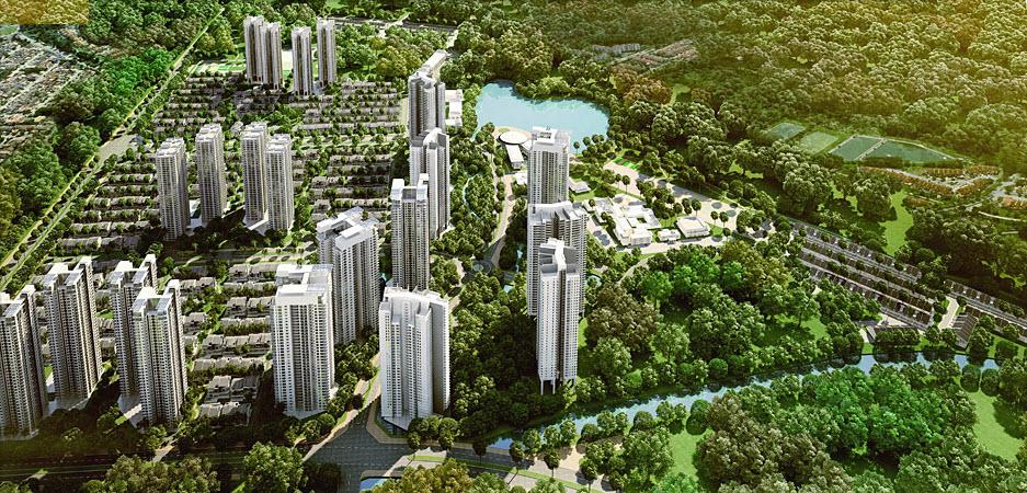 10 dự án nhà ở tại Hà Nội được bán cho người nước ngoài - Ảnh 3.