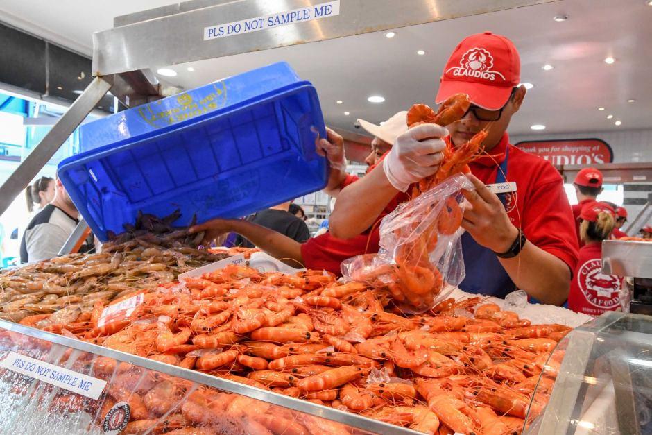 Australia ra điều kiện mới về nhập khẩu tôm và các sản phẩm từ tôm chưa được làm chín - Ảnh 1.